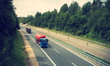 Connected truck platooning meets  Logistics at HVTT15 (Heavy Vehicle Transport Technology conference) in Rotterdam on 2 – 5 October
