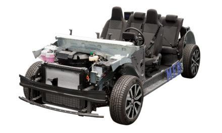 Volkswagen unveils new electric cars