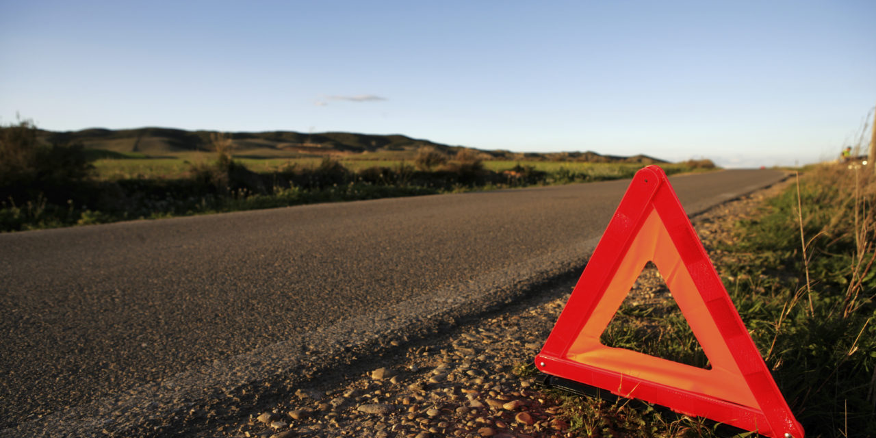 Third edition of the European day without a road death: 'Zero is much more than a number'
