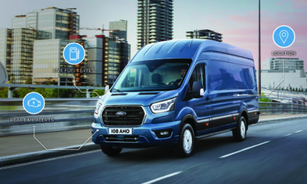 Ford to bring new connected vehicle solutions to Europe
