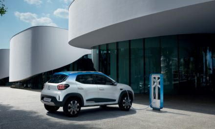 Renault announces new, affordable electric vehicles