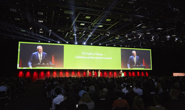 Meet the Hall of Fame winners of the ITS World Congress 2018