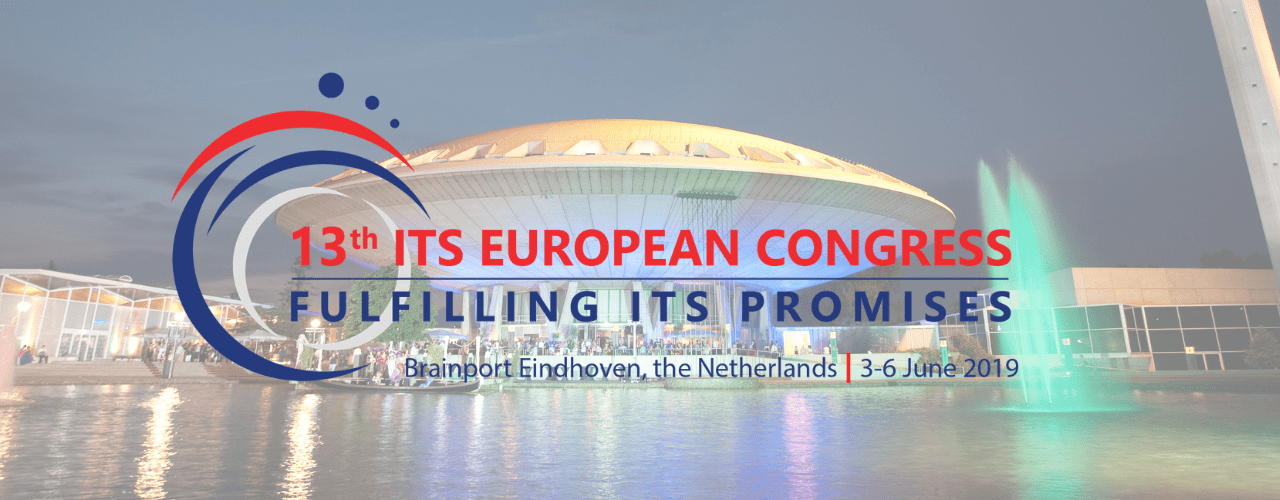 Be part of the 2019 ITS European Congress