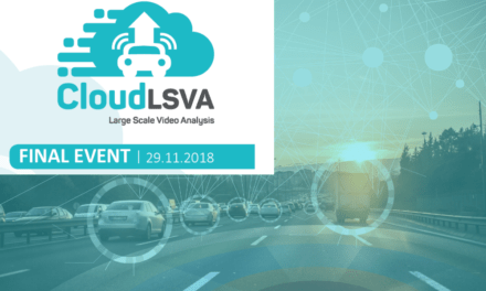 Learn about video annotation for autonomous vehicles at this event