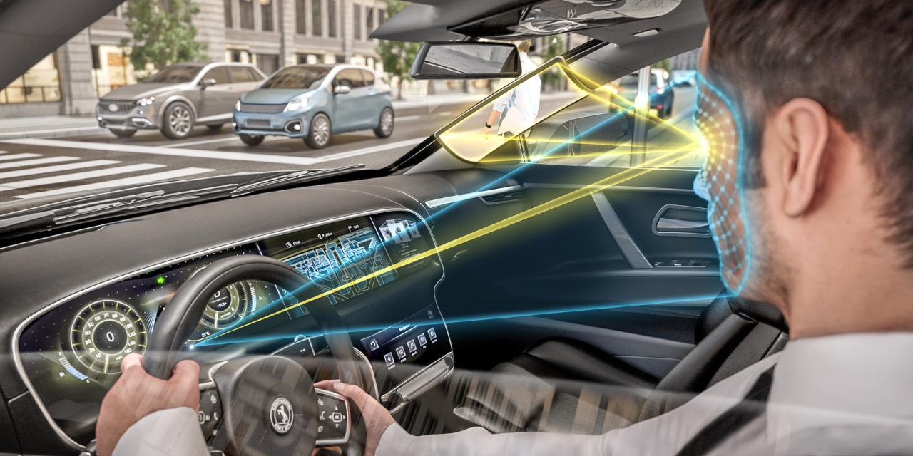 Continental enhances driver safety by eliminating forward blind spots