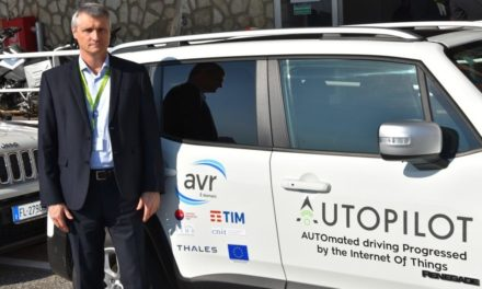 European policy speeds up automated driving: an interview with François Fischer