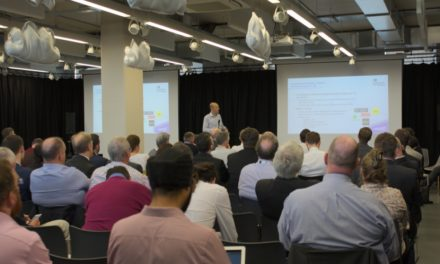 Public Authorities discuss connected ITS rollout atTransport Technology Conference