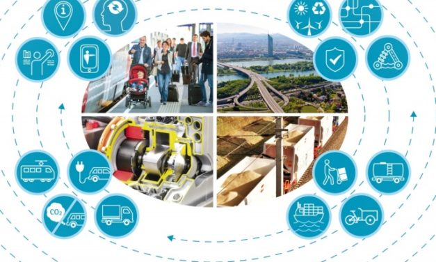 """The solution to freight and logistics """"linking of services"""""""