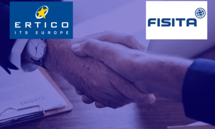 ERTICO joins FISITA as a strategic Partner