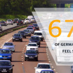 Stress, Fun and Superman – the complex emotions of German drivers
