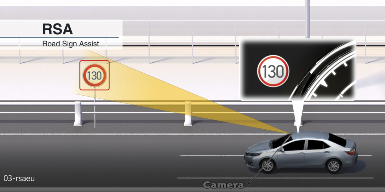 Vehicles equipped with Toyota Safety Sense reach 10 million units globally