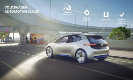Volkswagen to take over telematics specialist WirelessCar from Volvo