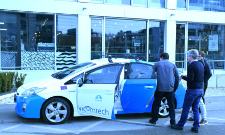 Driving the evolution of autonomous vehicles with large scale video annotation