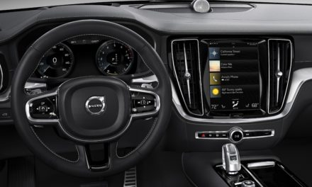 Ericsson to supply Volvo with connected vehicle cloud technology