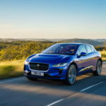 Jaguar's vehicle named 'Best Electric Vehicle' at DrivingElectric Awards