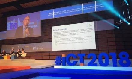 Working together on 5G: three cross border and corridor projects launched at ICT2018
