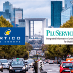 ERTICO welcomes PluService as new Partner