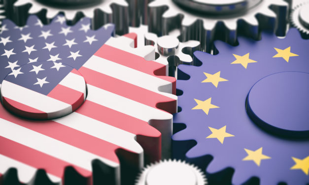 ERTICO: An Ambassador for Europe's mobility excellence in the United States