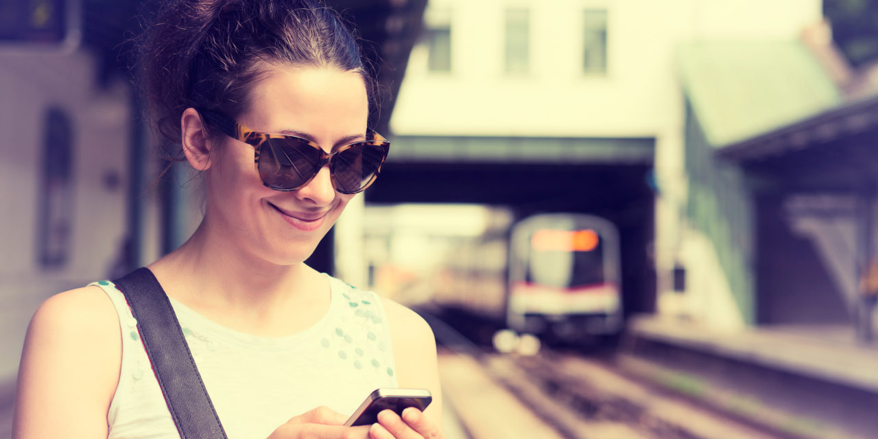 Siemens Mobility: Mobile Ticketing for Public Transport – the smartest way of payment
