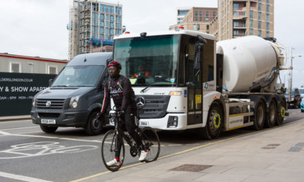 TfL launches public consultation to tackle road danger