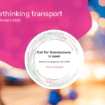 Transport Research Arena 2020 communicates the deadline for paper submission