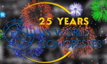 Embark on a journey through 25 years of ITS Congresses