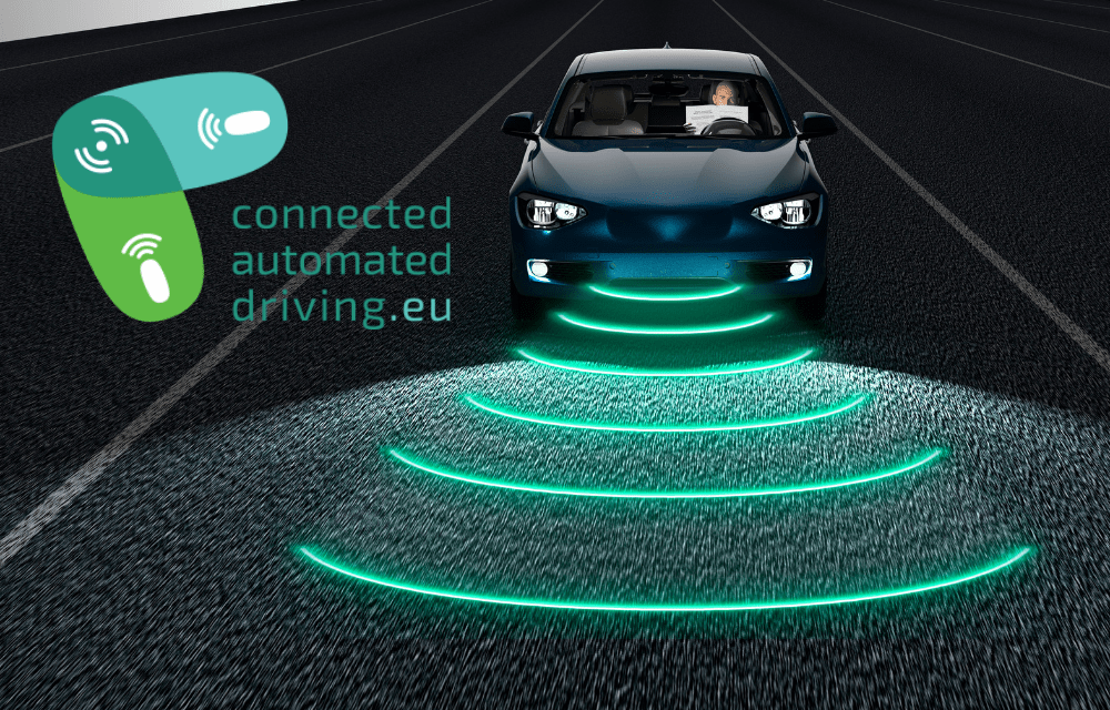 Become a contributor to the deployment of autonomous driving in Europe