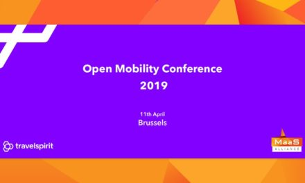 Open Mobility Conference 2019