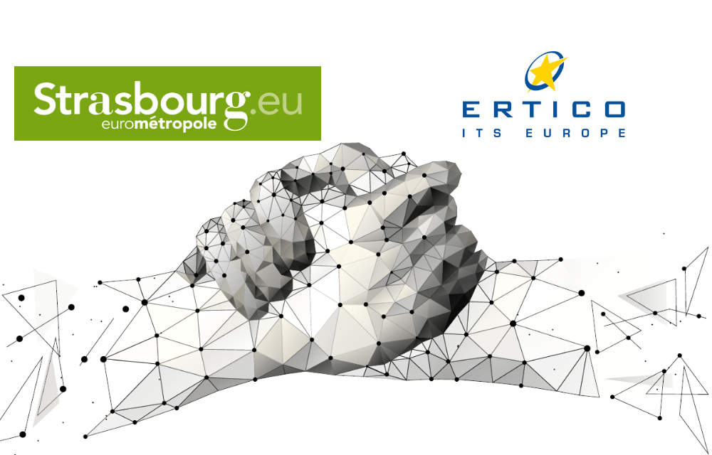 Eurométropole de Strasbourg is the first new ERTICO Partner of 2019