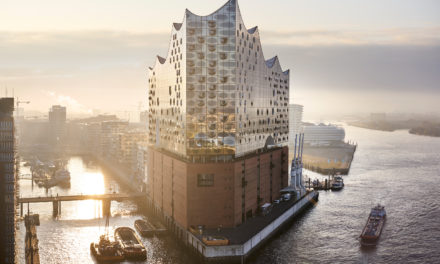 Meet Hamburg's leading companies and projects behind the world's top technological developments