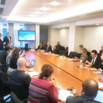 ERTICO outlines new challenges for 5G interoperability at EP