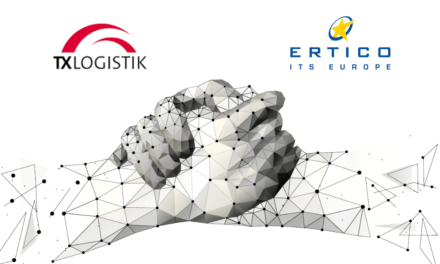 ERTICO announces TX Logistik AG as new Partner