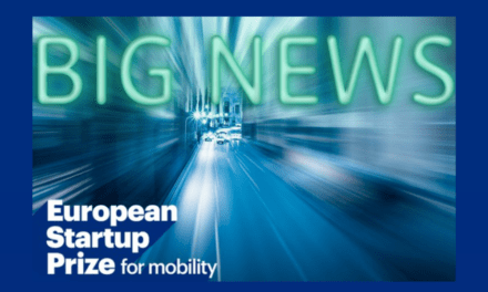 EU Startup Prize reveals the first 150 selected startups