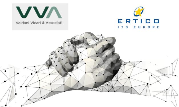 VVA Brussels SPRL joins the ERTICO Partnership