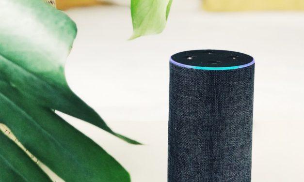NXP's solution enables Amazon Alexa everywhere