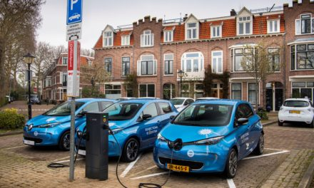 Groupe Renault starts piloting vehicle-to-grid charging in electric vehicles on a large scale