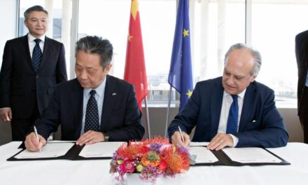 ACEA and Chinese auto makers commit to working more closely together