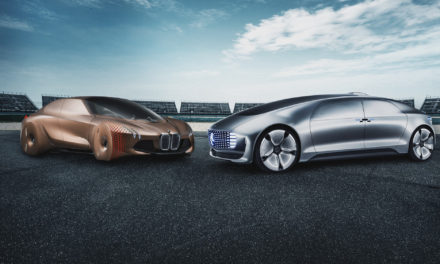 BMW and Daimler to develop next-generation technologies for automated driving