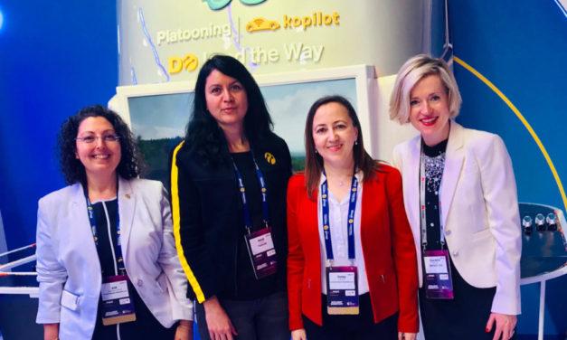 Showing the feminine side of innovation: Turkcell