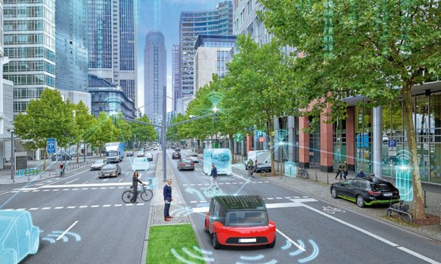 Siemens launches new digital lab for Intelligent Traffic Systems in Texas
