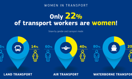 Discover the EU Commission's platform for women in transport