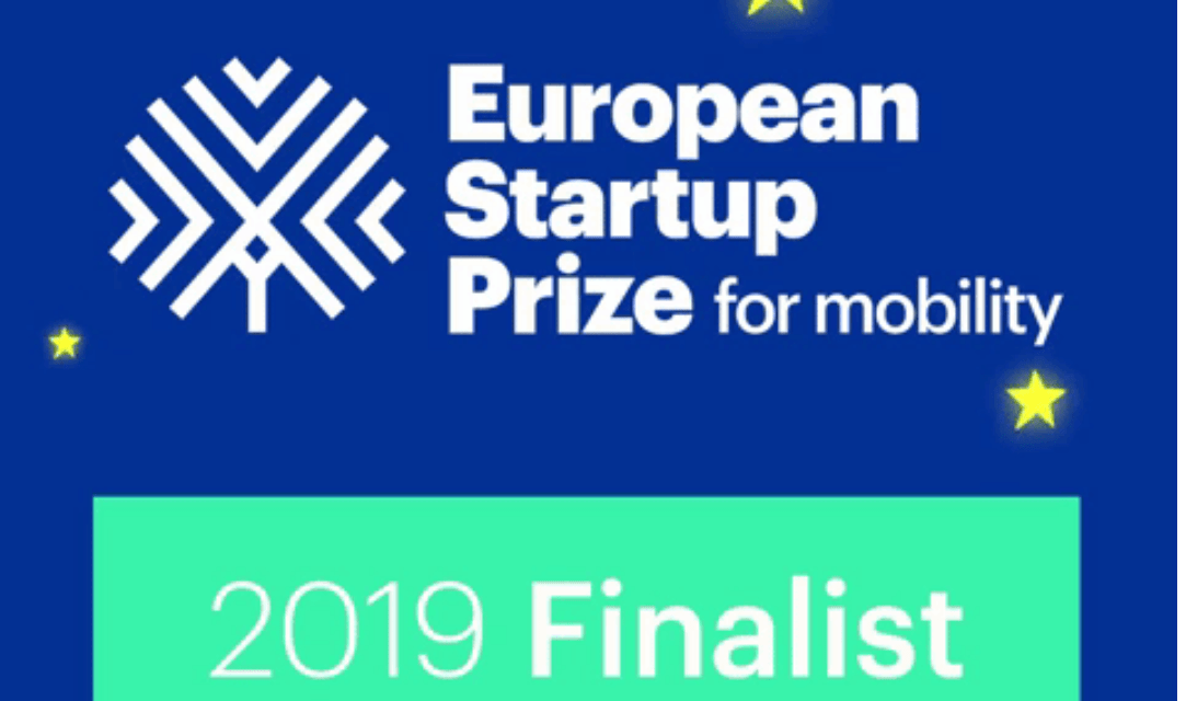 Vote for your favourite mobility startup