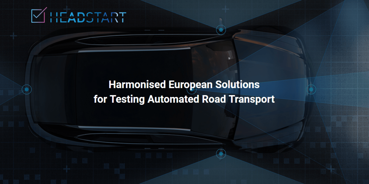 New EU funded project for testingautomated road transport was officially launched