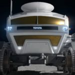 Toyota is building the ultimate moon rover