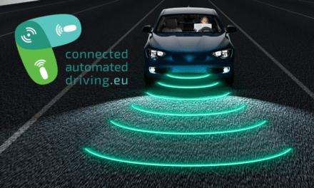 EUCAD Conference 2019: European corridors for Automated Driving presented to the users