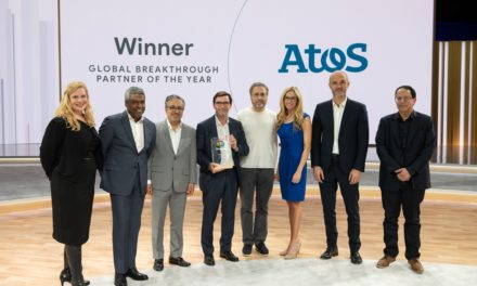 Atos recognised as global leader in Google Cloud Certification Program