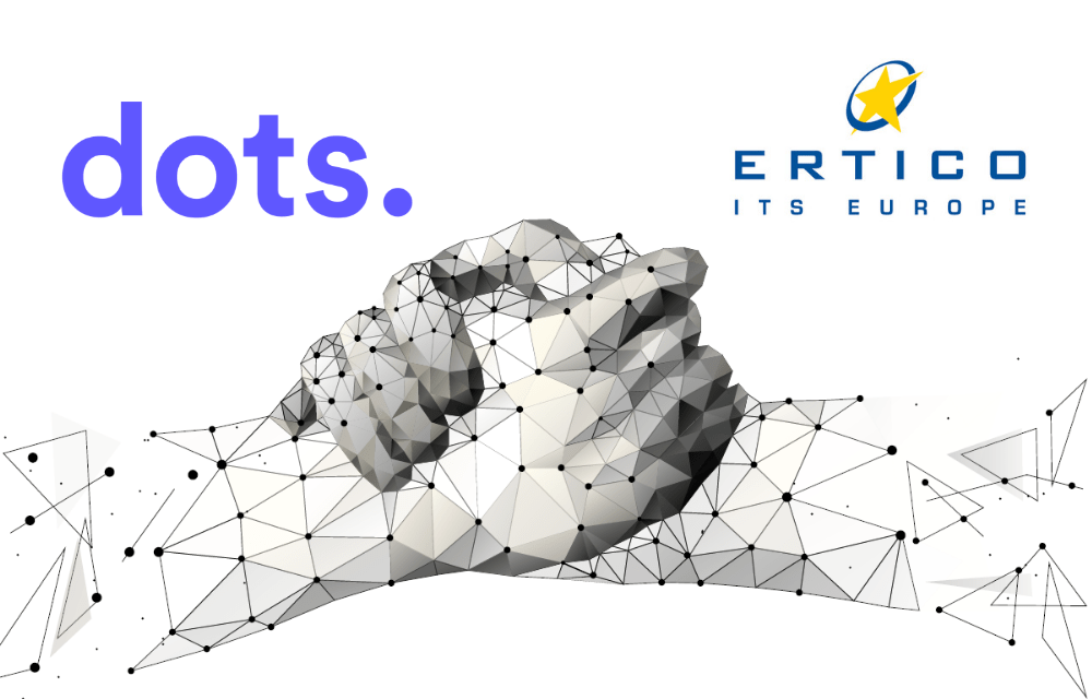 Meet WeAreDots, new ERTICO Partner