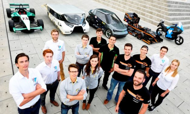 Start-ups – driving innovation in transport and mobility