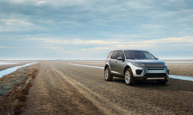 JLR launched car rental services in London