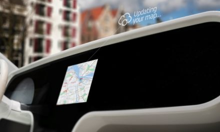 TomTom powers India's new connected car